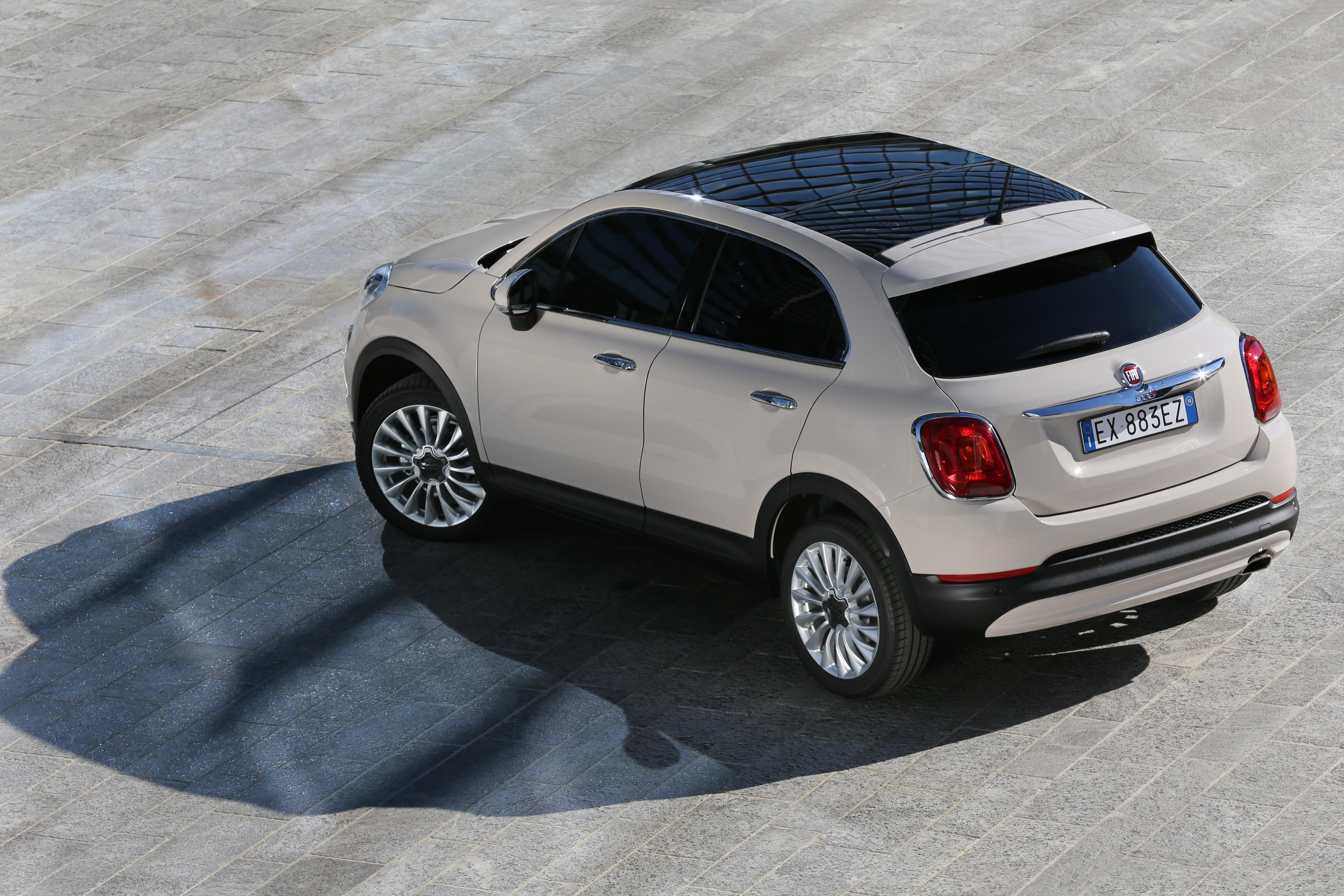 Fiat Fiat X Lounge