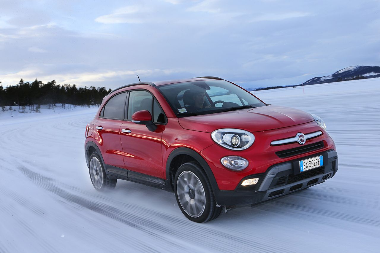 fiat 500x trekking s rie limit e 150 exemplaires communiqu s de presse fiat group. Black Bedroom Furniture Sets. Home Design Ideas