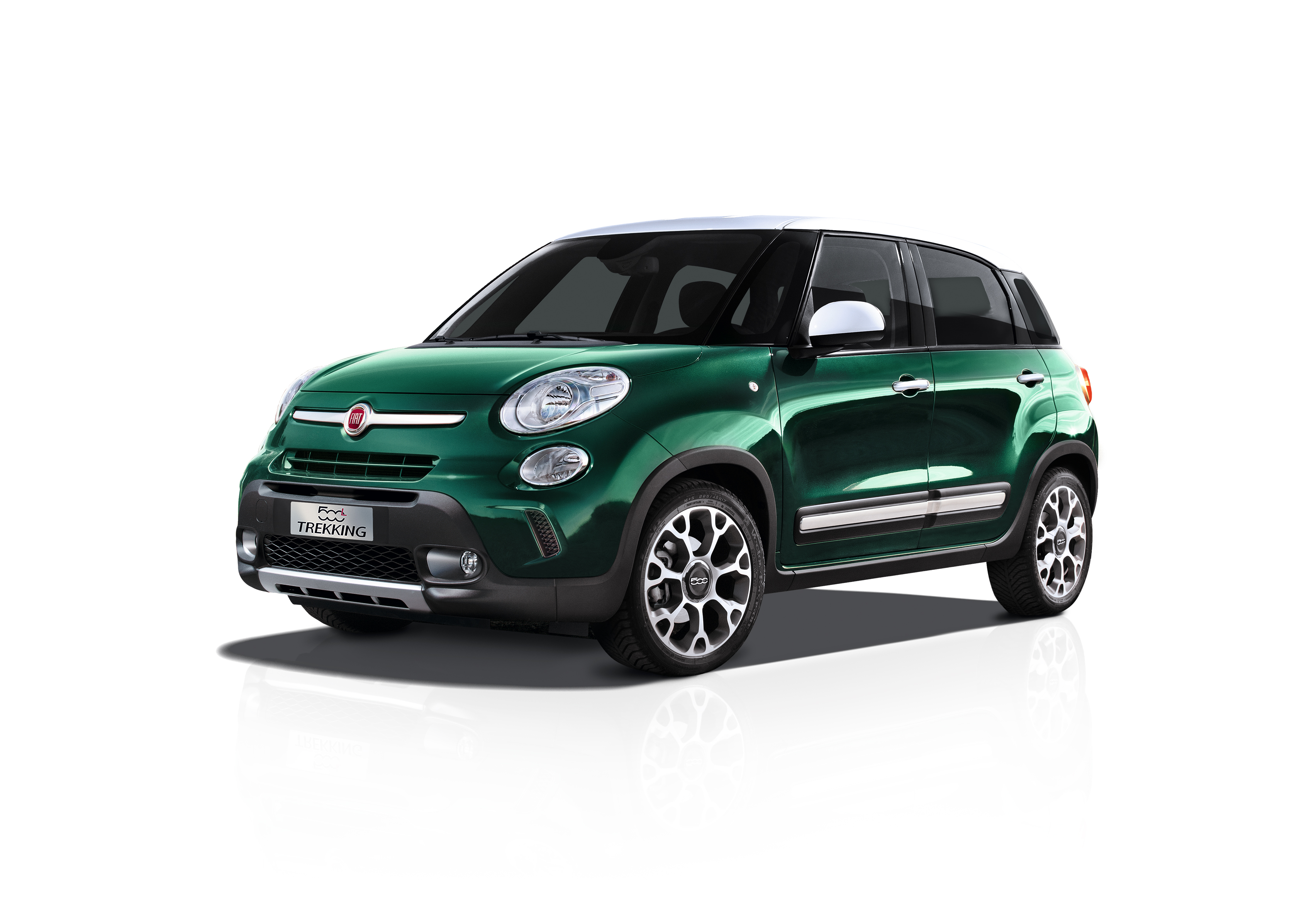 das fiat 500 l trekking sondermodell rock n road edition schnell entschlossene k ufer. Black Bedroom Furniture Sets. Home Design Ideas