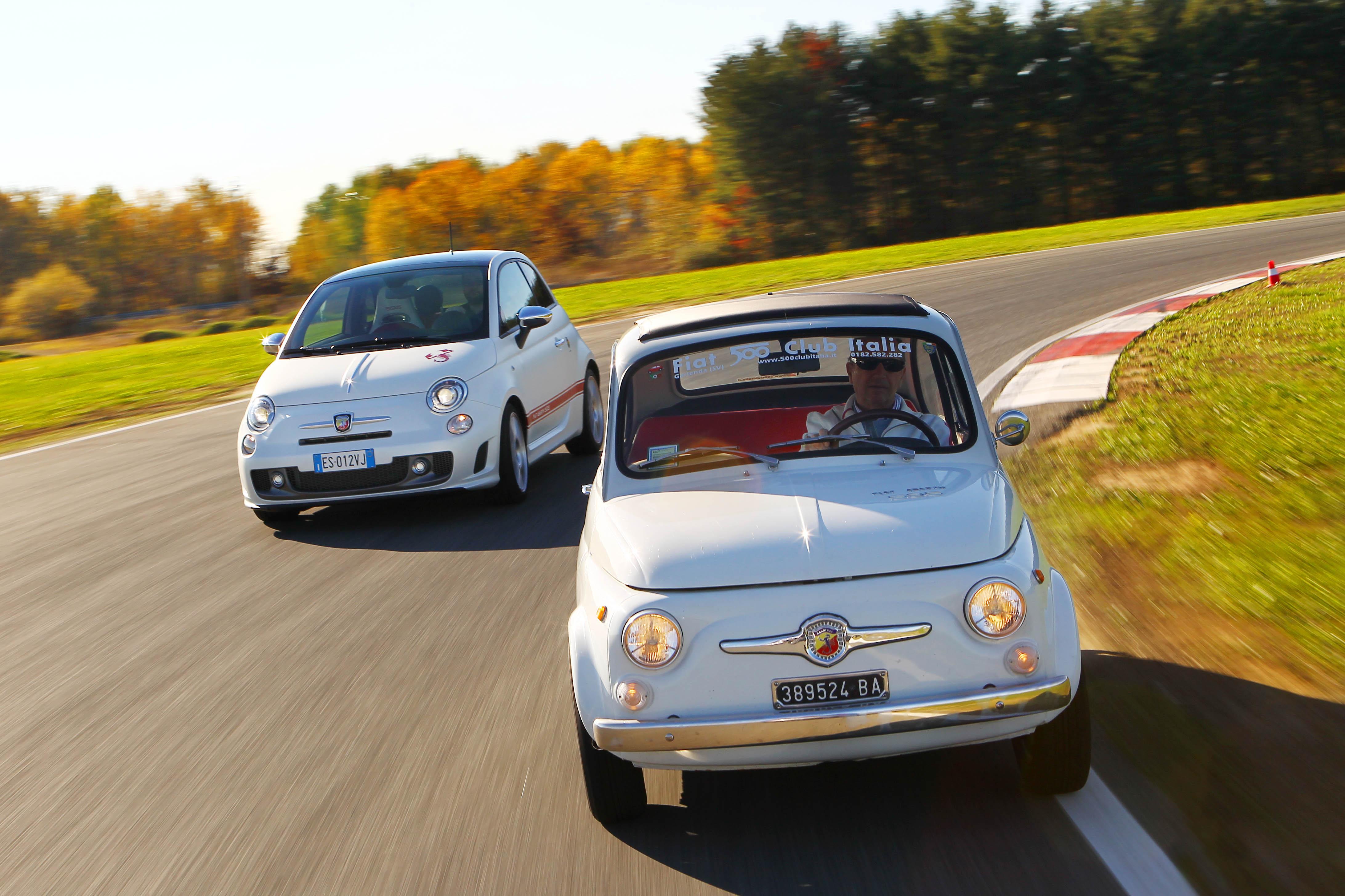 Fiat Chrysler Automobiles Auf Der Milano Autoclassica F 252 Nf Marken Pr 228 Sentieren Historische Und