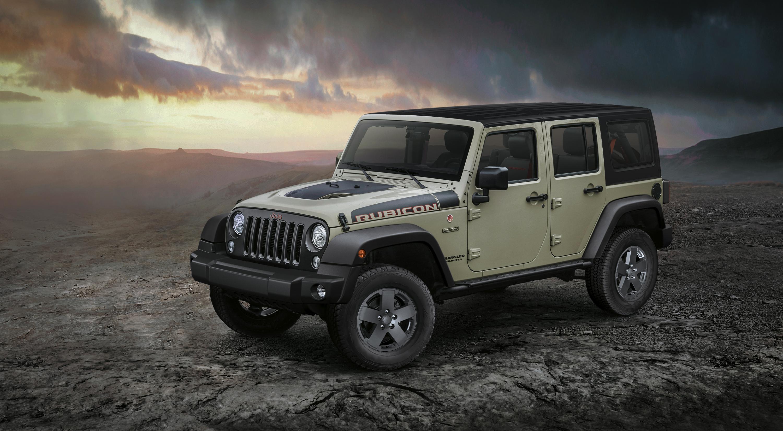 Die Marke Jeep® beim Internationalen Automobilsalon in Genf 2017 ...