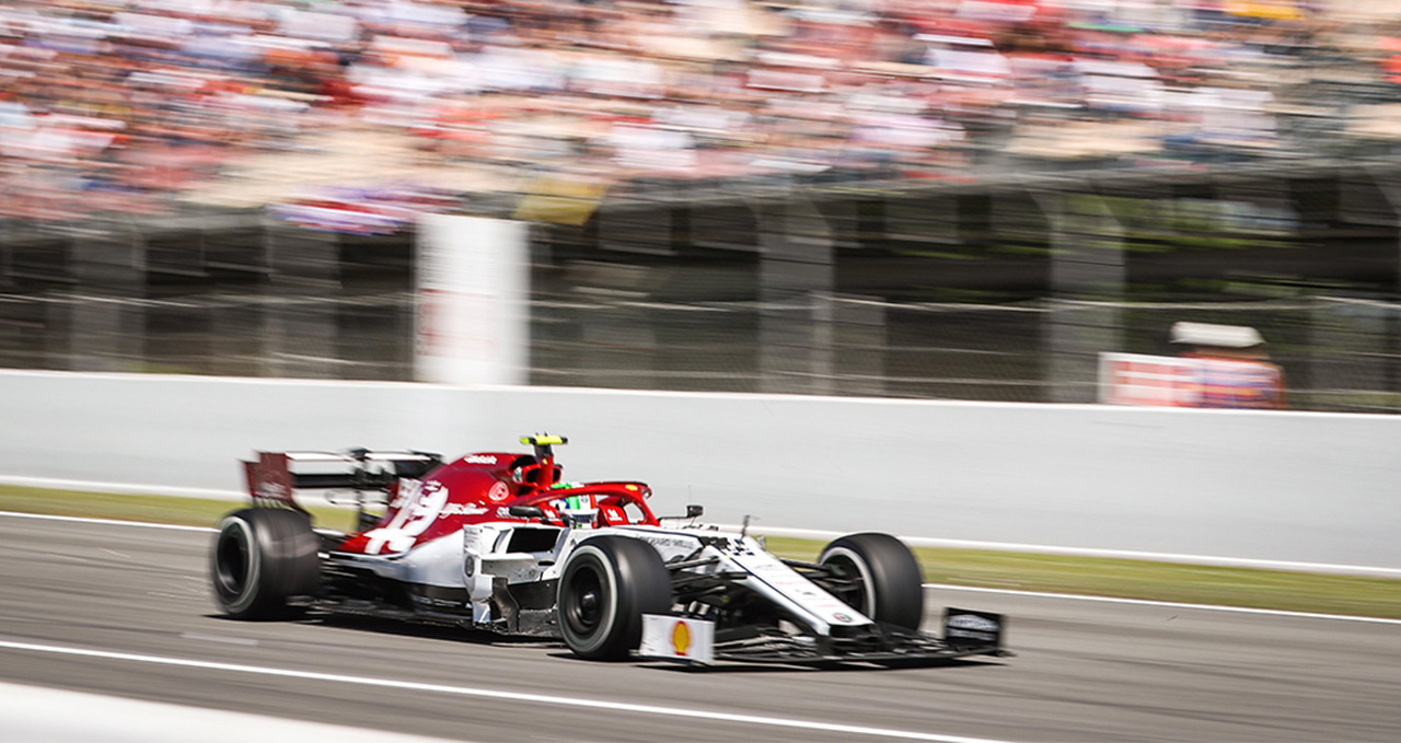 Formel-1-Weltmeisterschaft 2019