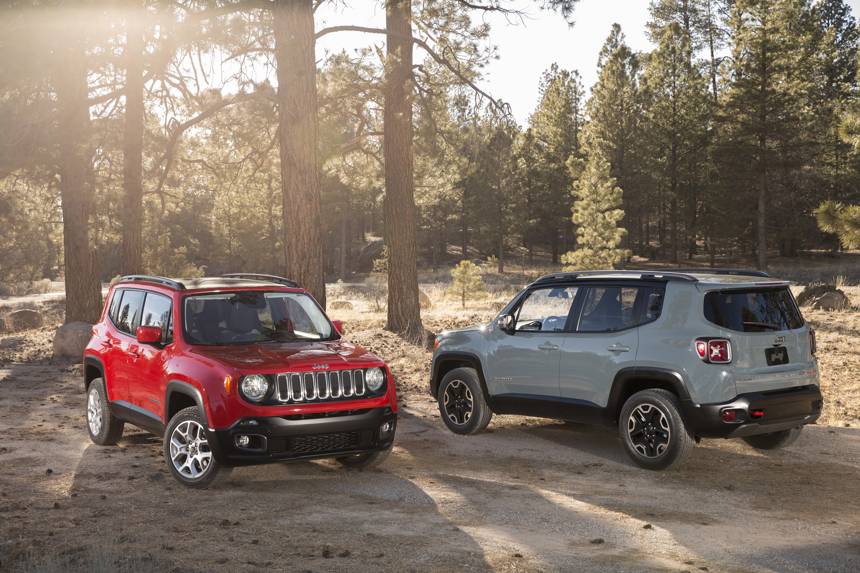 all new 2015 renegade design iconic jeep exterior. Black Bedroom Furniture Sets. Home Design Ideas