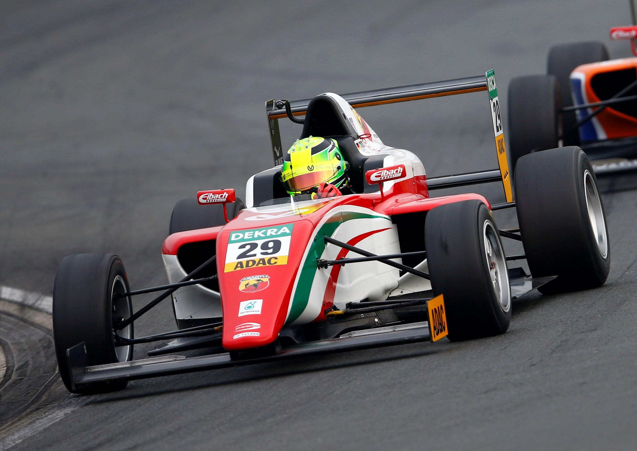 Italian Race Car Drivers Names