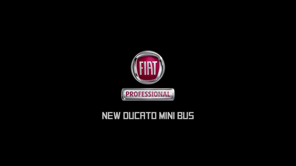 New Ducato People