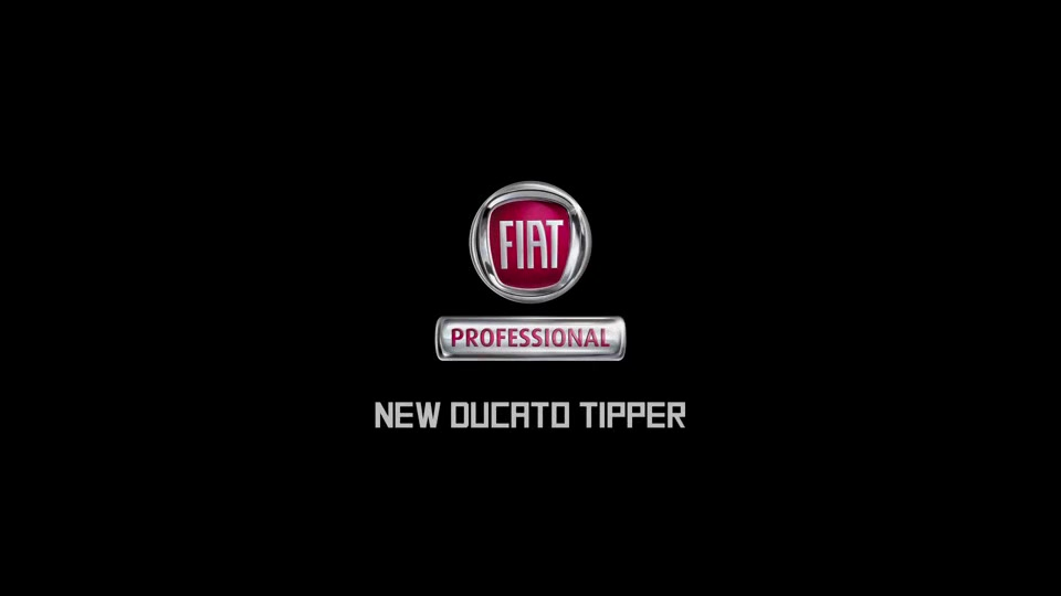 New Ducato Tipper