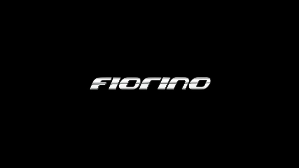 Fiorino and Talento Footage