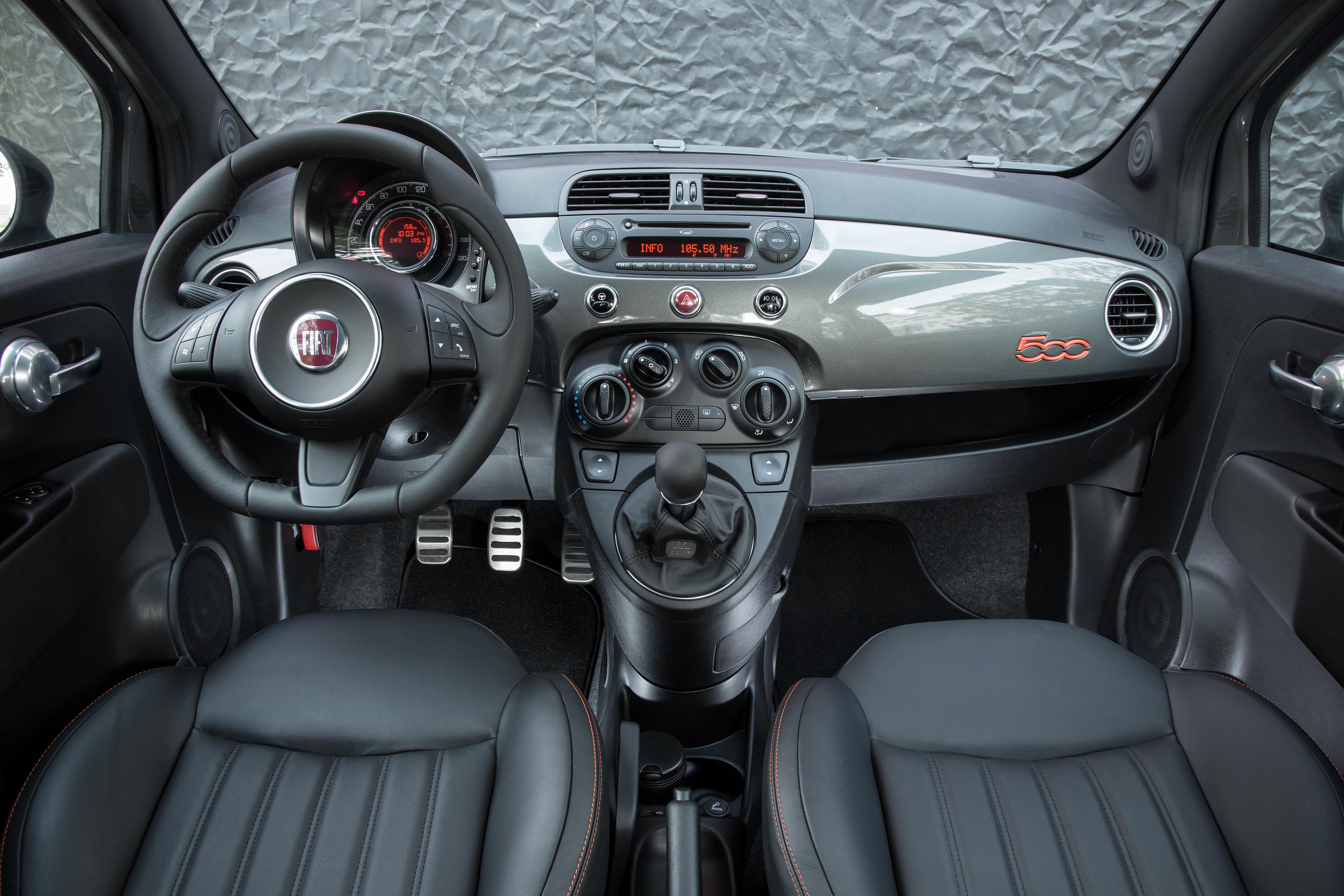Fiat 500 Gq La 171 Gentlemen Car 187 Communiqu 233 S De Presse