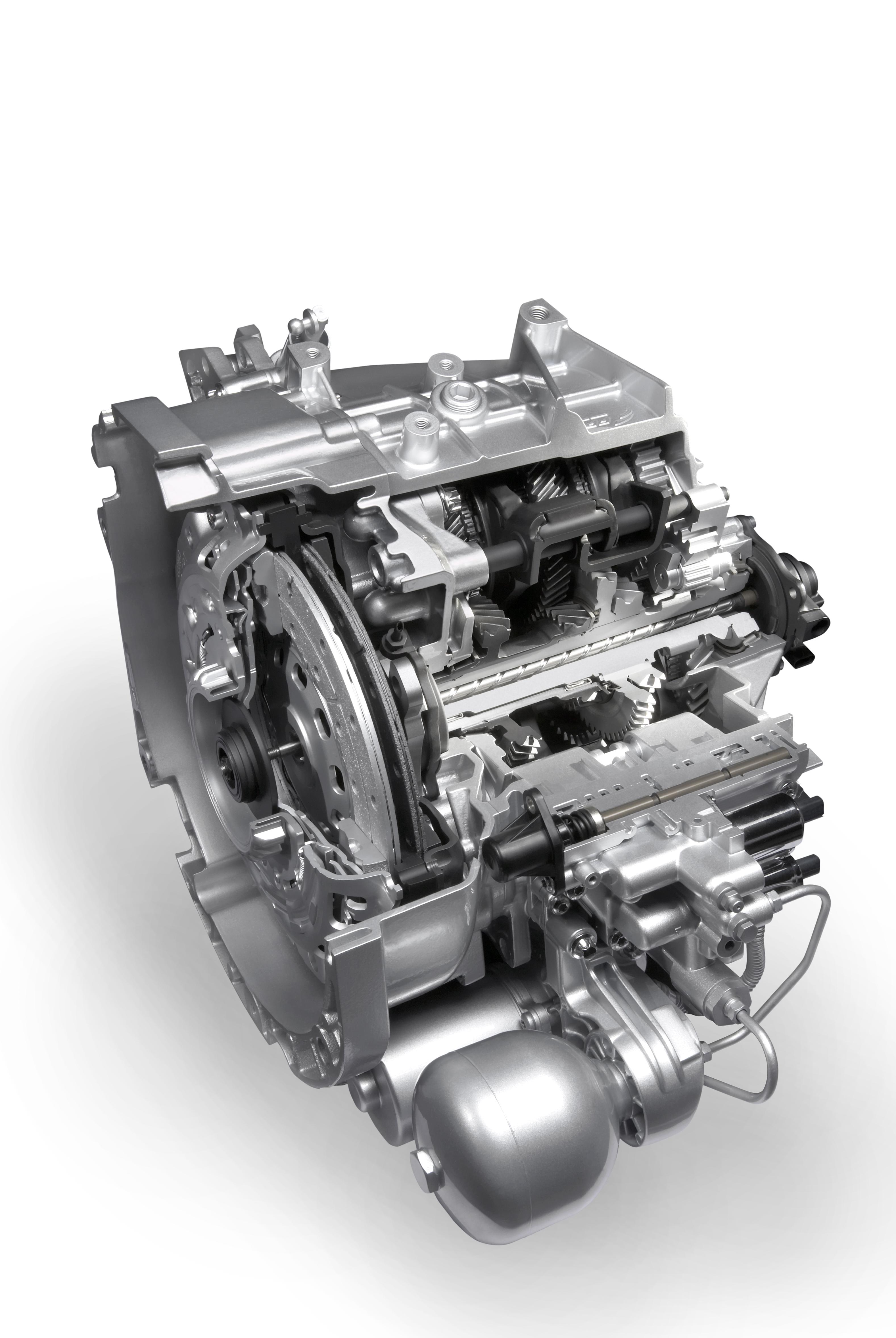 Alfa Mito Alfa Tct Transmission 224 Double Embrayage