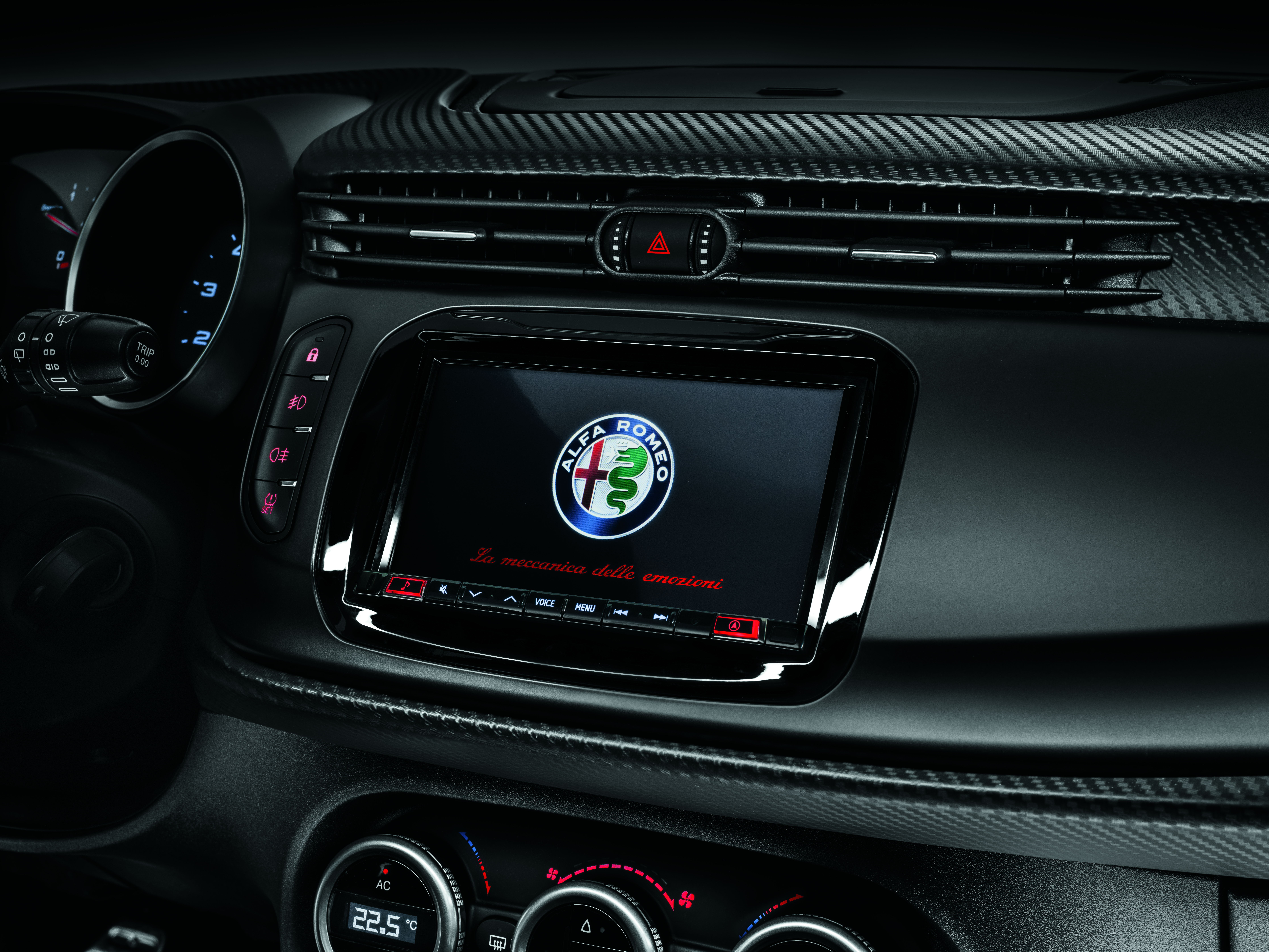 System  Jeep  Uconnect  Fiat Chrysler Automobiles FCA