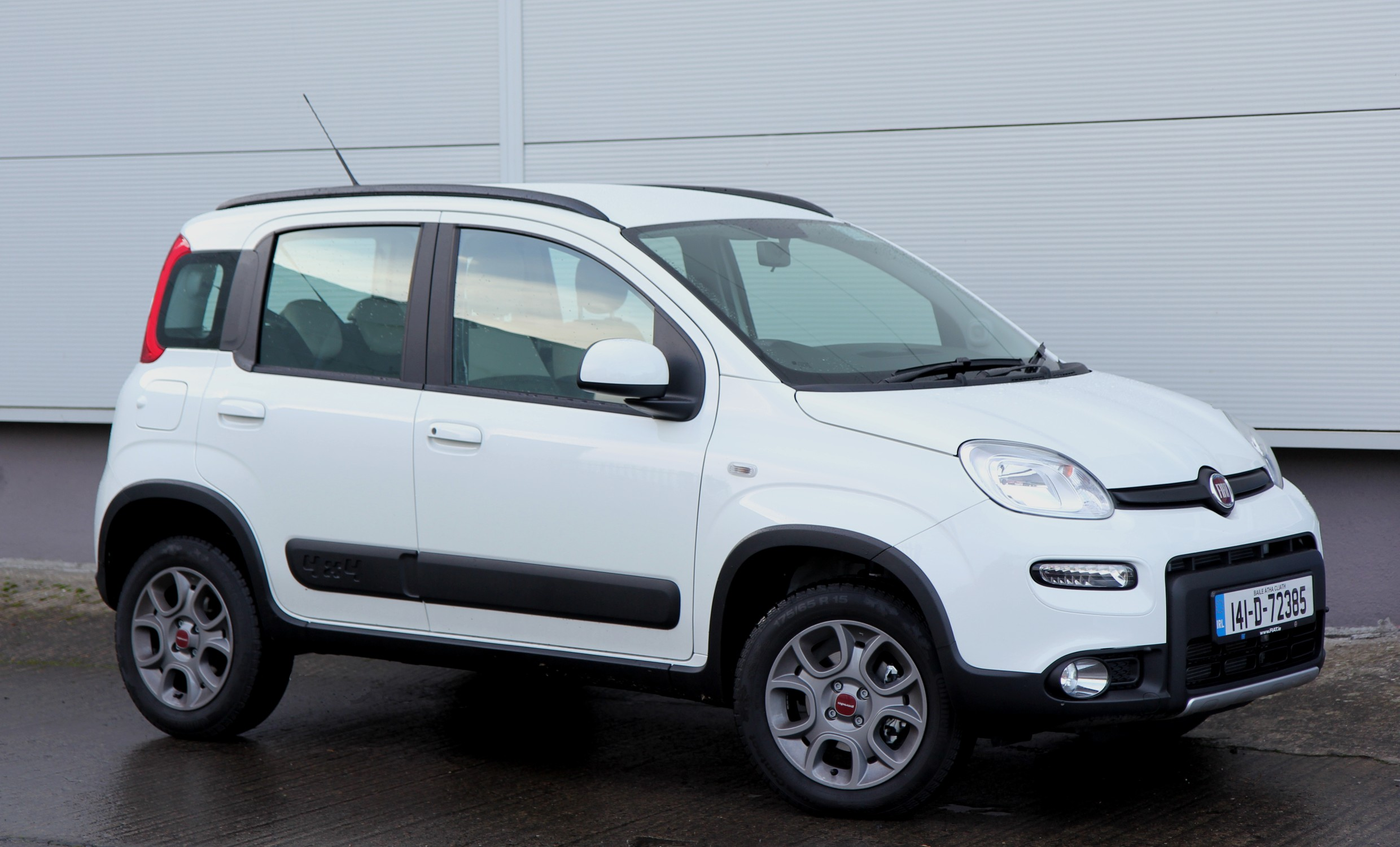 Used Fiat Panda Cars for Sale in Ireland | CarBuyersGuide.net