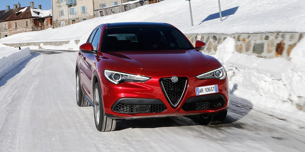 Outstanding Performance Press Releases Fiat Chrysler Automobiles Alfa Romeo Transmission Diagrams Emea