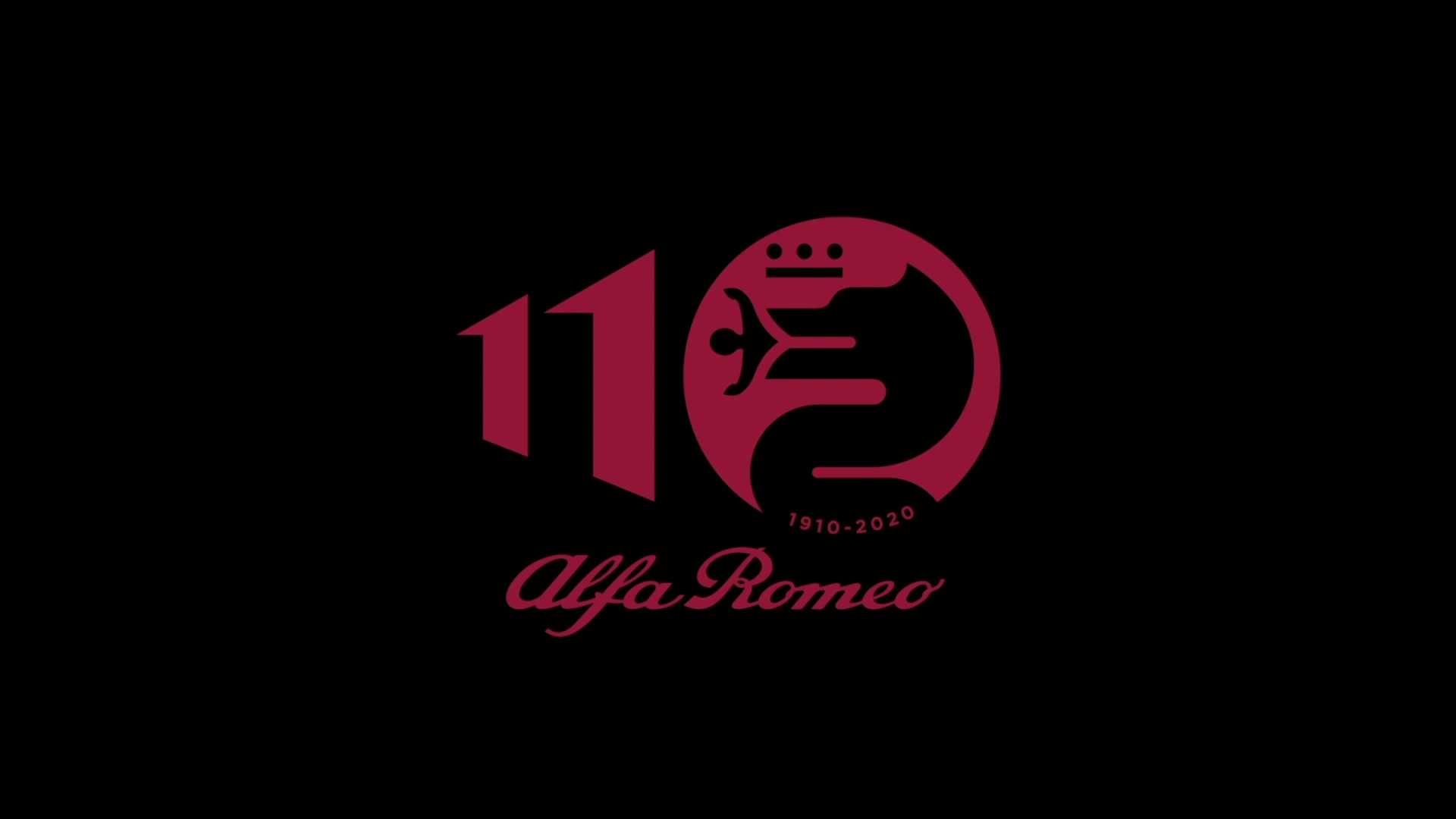 110th Anniversary of Alfa Romeo - Relive the emotions