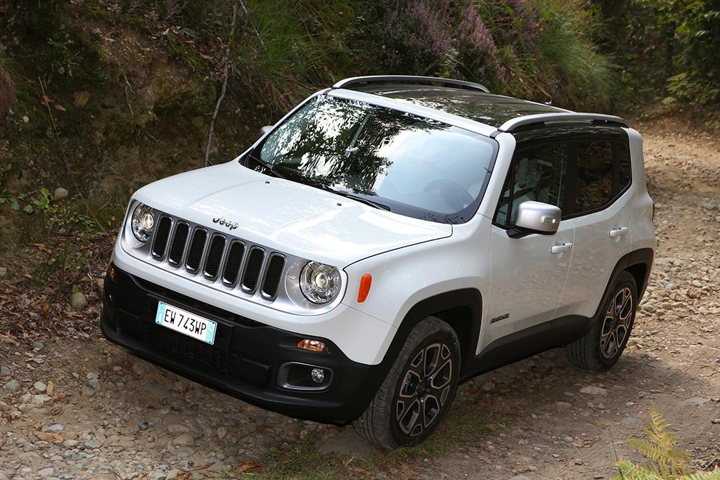 история бренда jeep:
