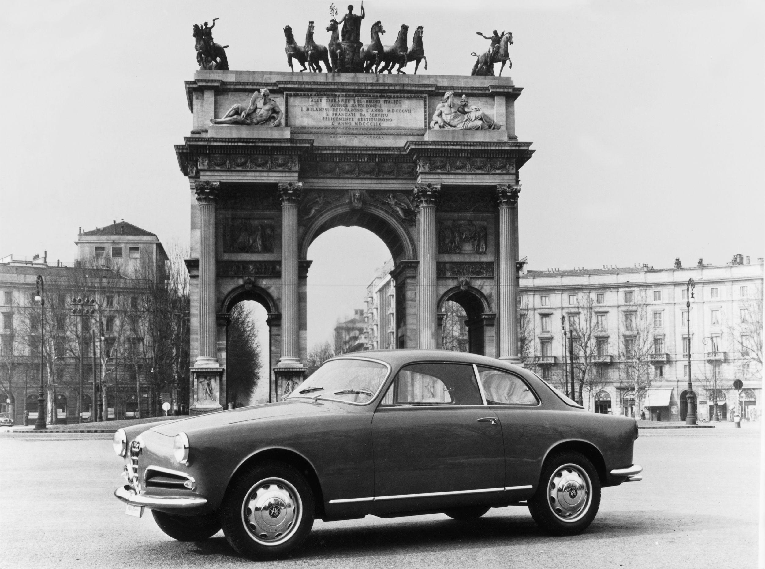 the giulietta is 50 years old press fiat group automobiles press rh alfaromeopress co uk