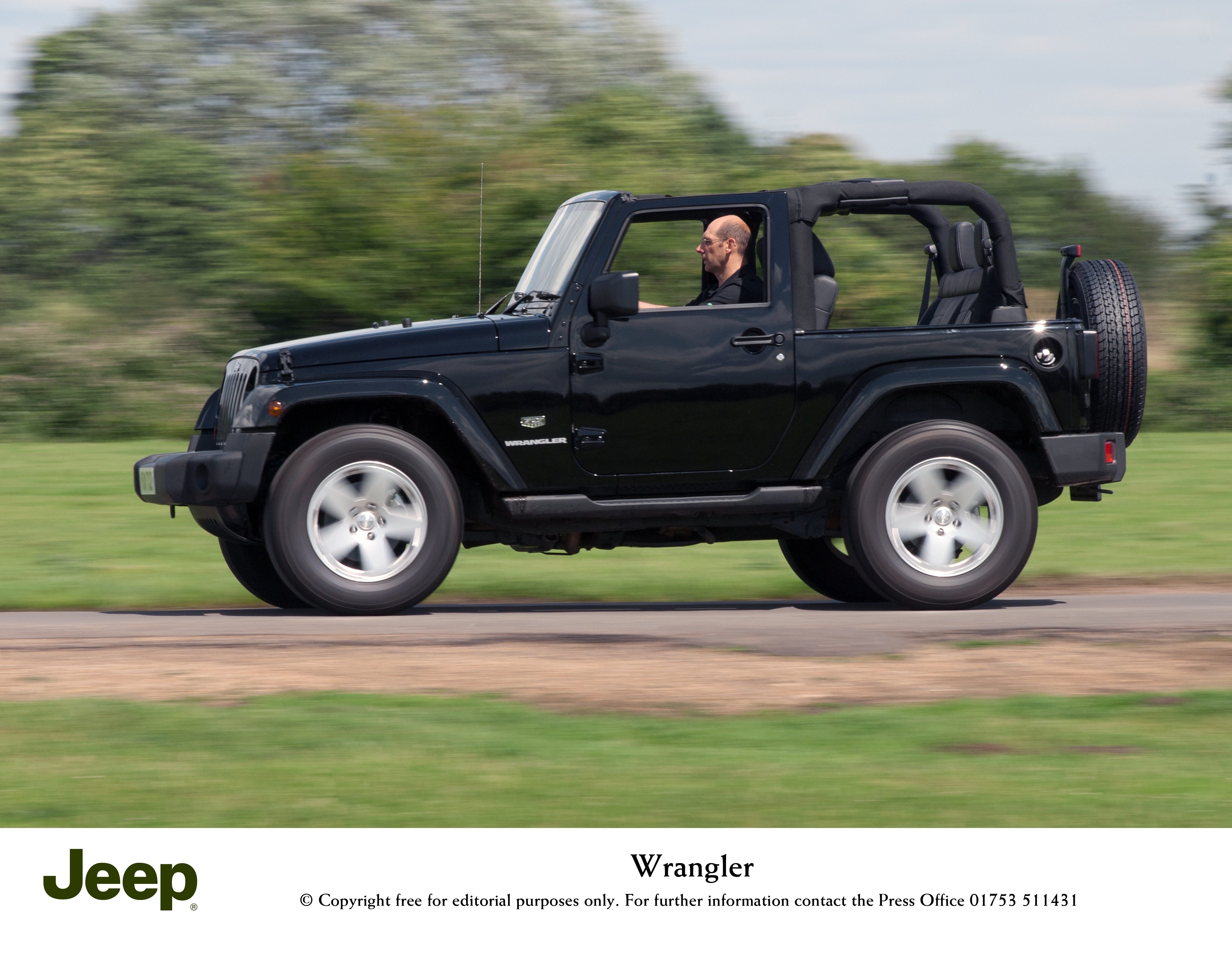 jeep wrangler and jeep wrangler unlimited press pack press. Cars Review. Best American Auto & Cars Review