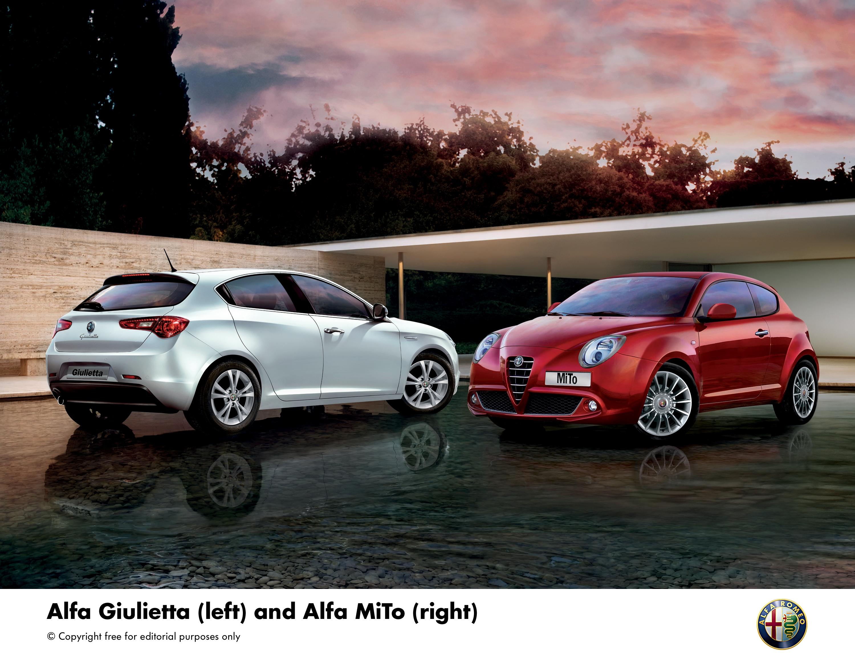 Alfa romeo giulia european sales 10