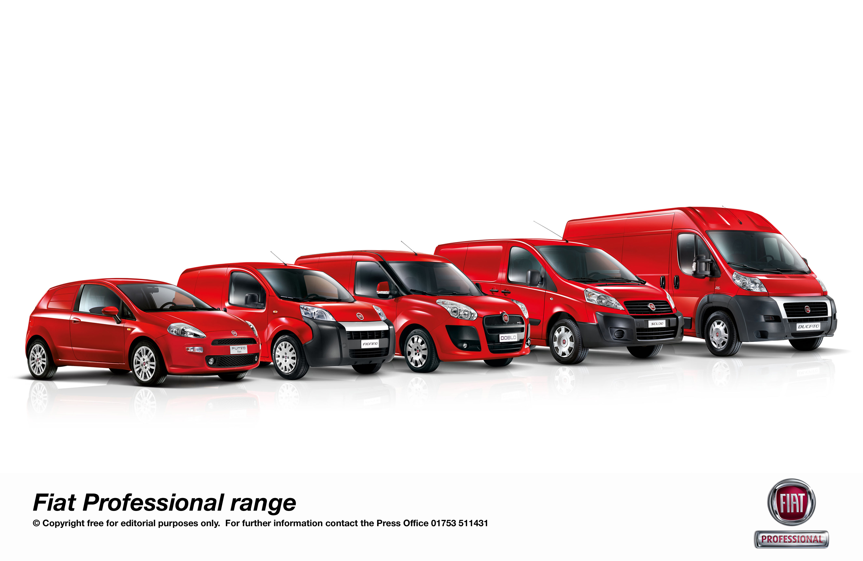 Fiat Professional Appoints New Dealer In Cirencester