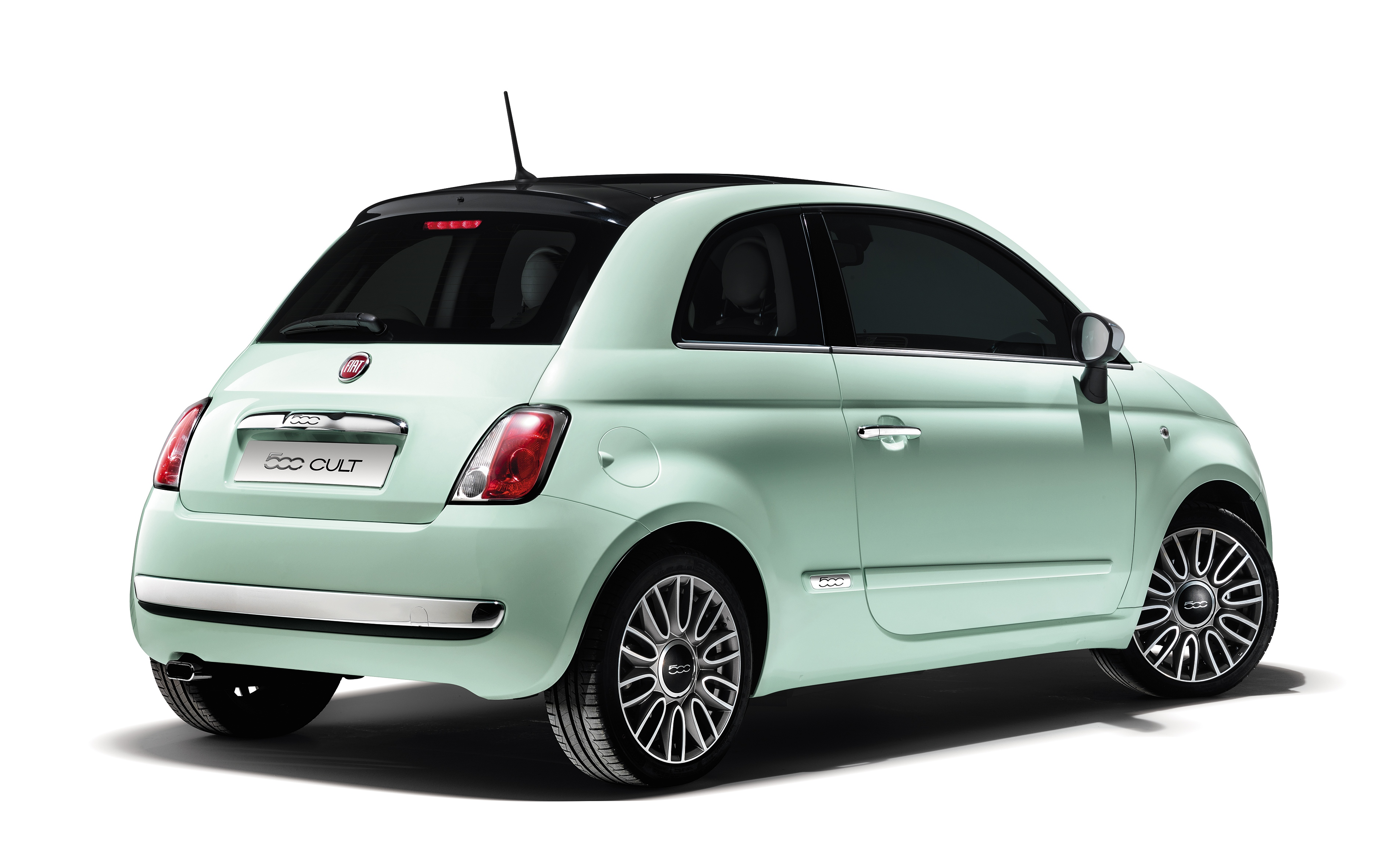 the 2014 fiat 500 range including new cult and twinair 105hp versions to debut at geneva motor. Black Bedroom Furniture Sets. Home Design Ideas