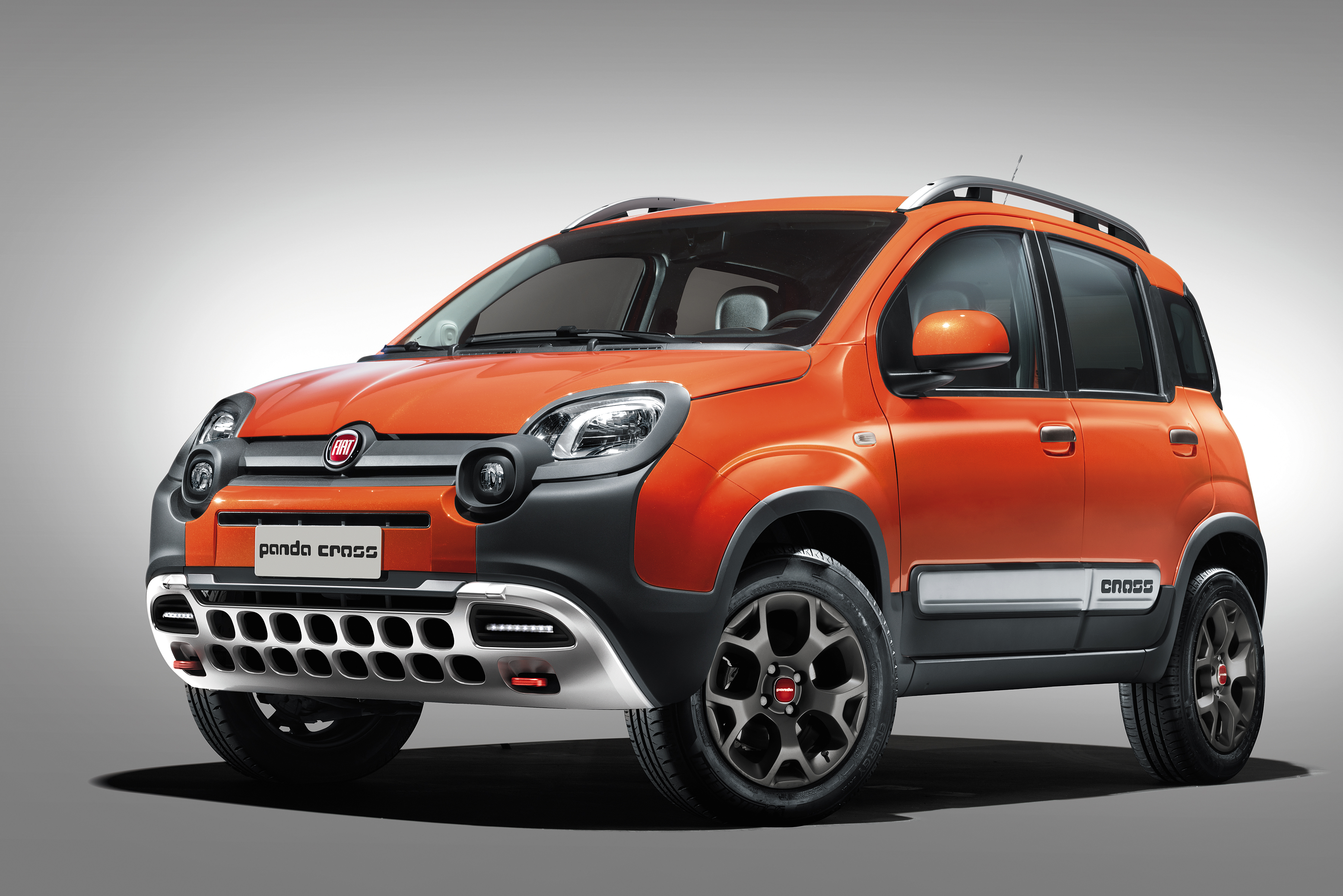all new fiat panda cross to debut at 2014 geneva motor show press fiat group automobiles press. Black Bedroom Furniture Sets. Home Design Ideas