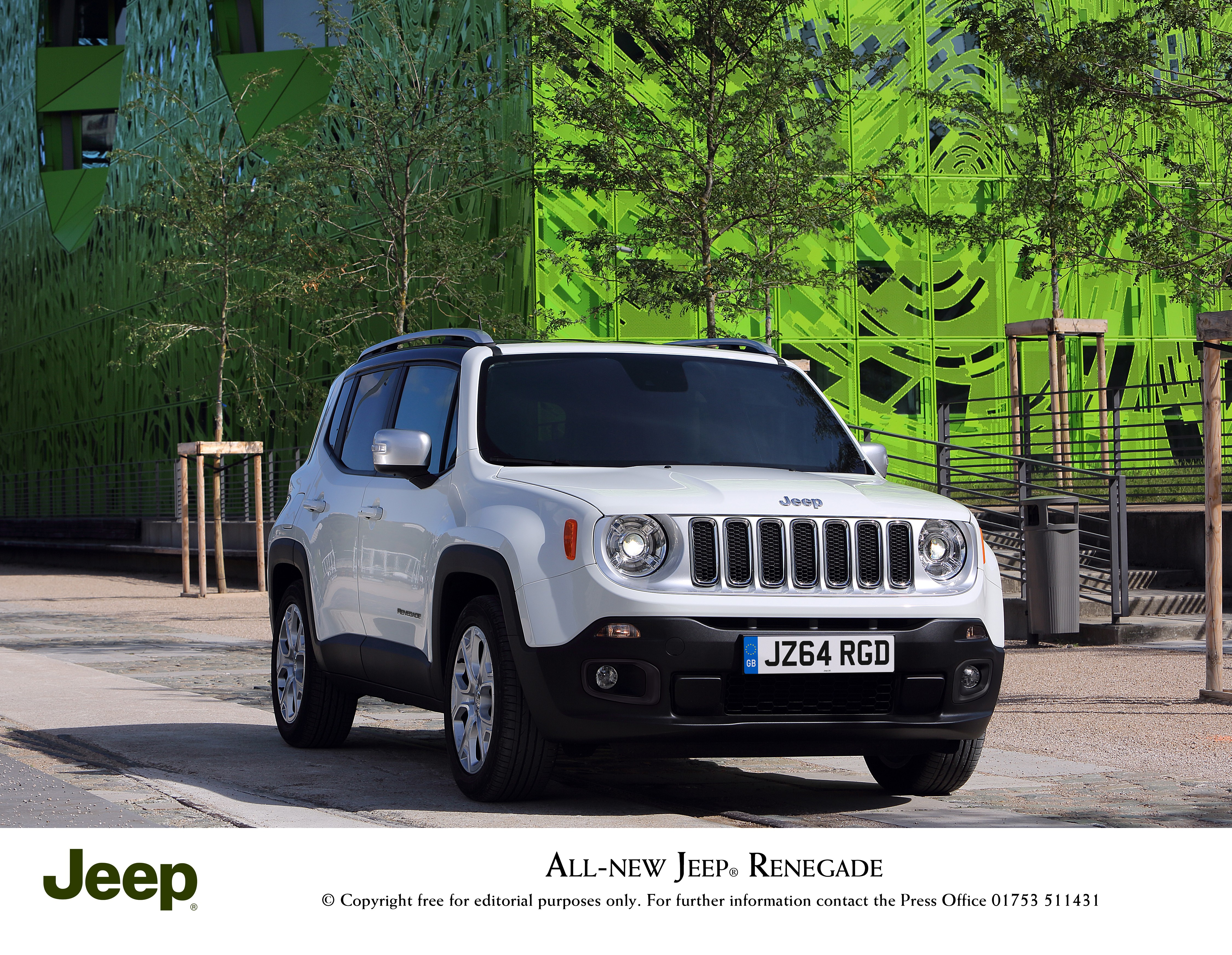 cars commander renegade speed comman concept top jeep new