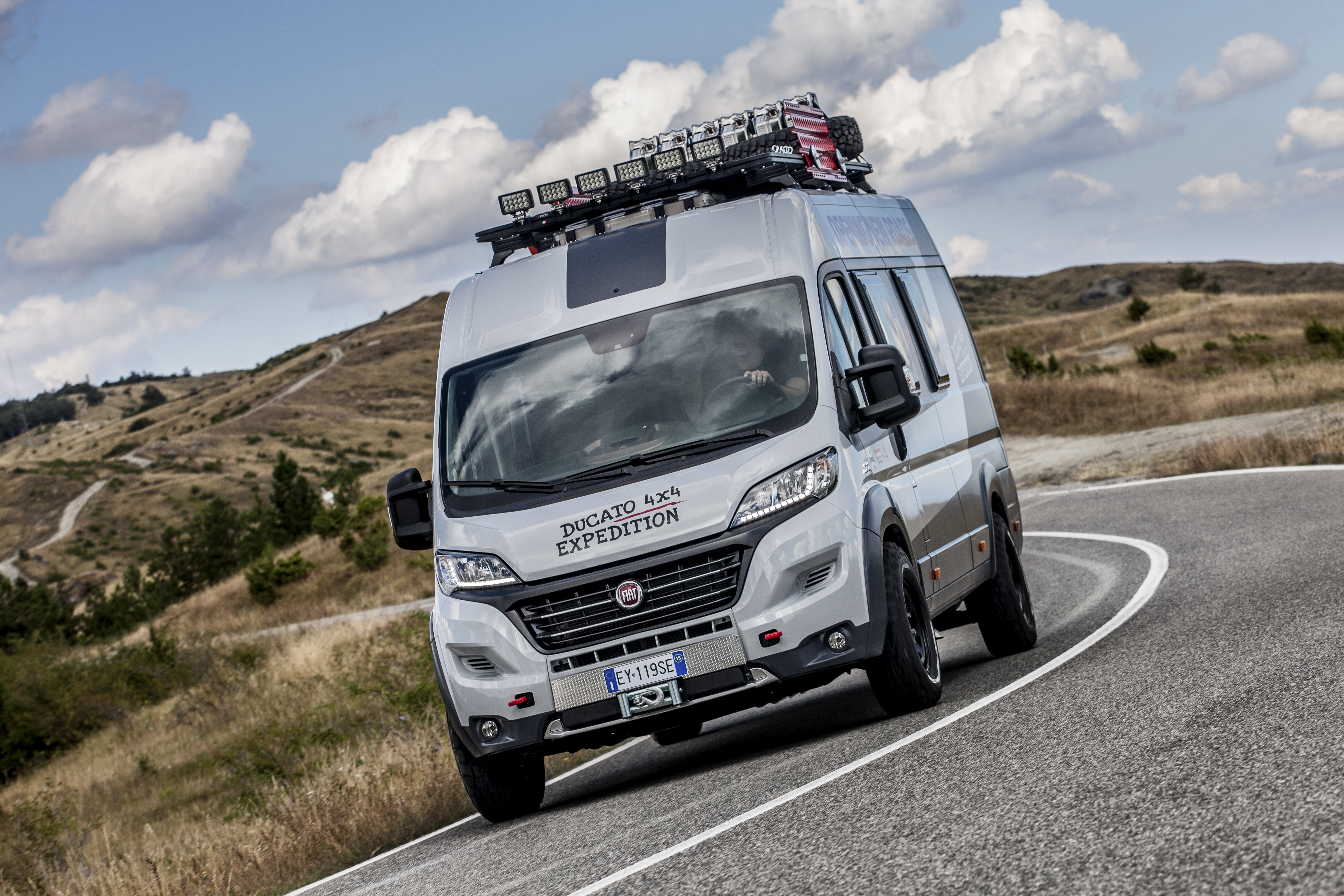truck trucks speed news fiat ducato and reviews top