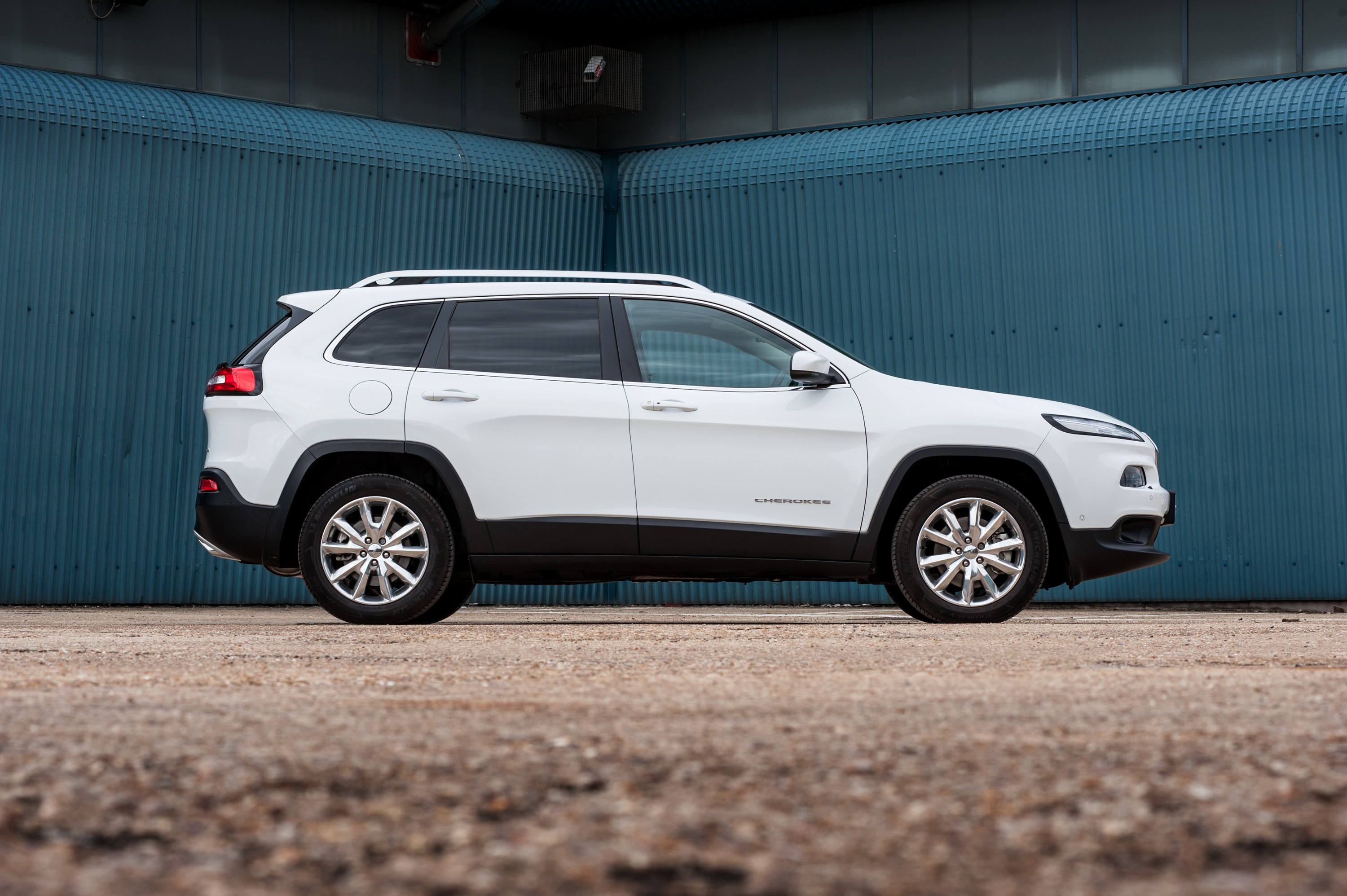 New Diesel Engine For Jeep Cherokee Press Fiat Group