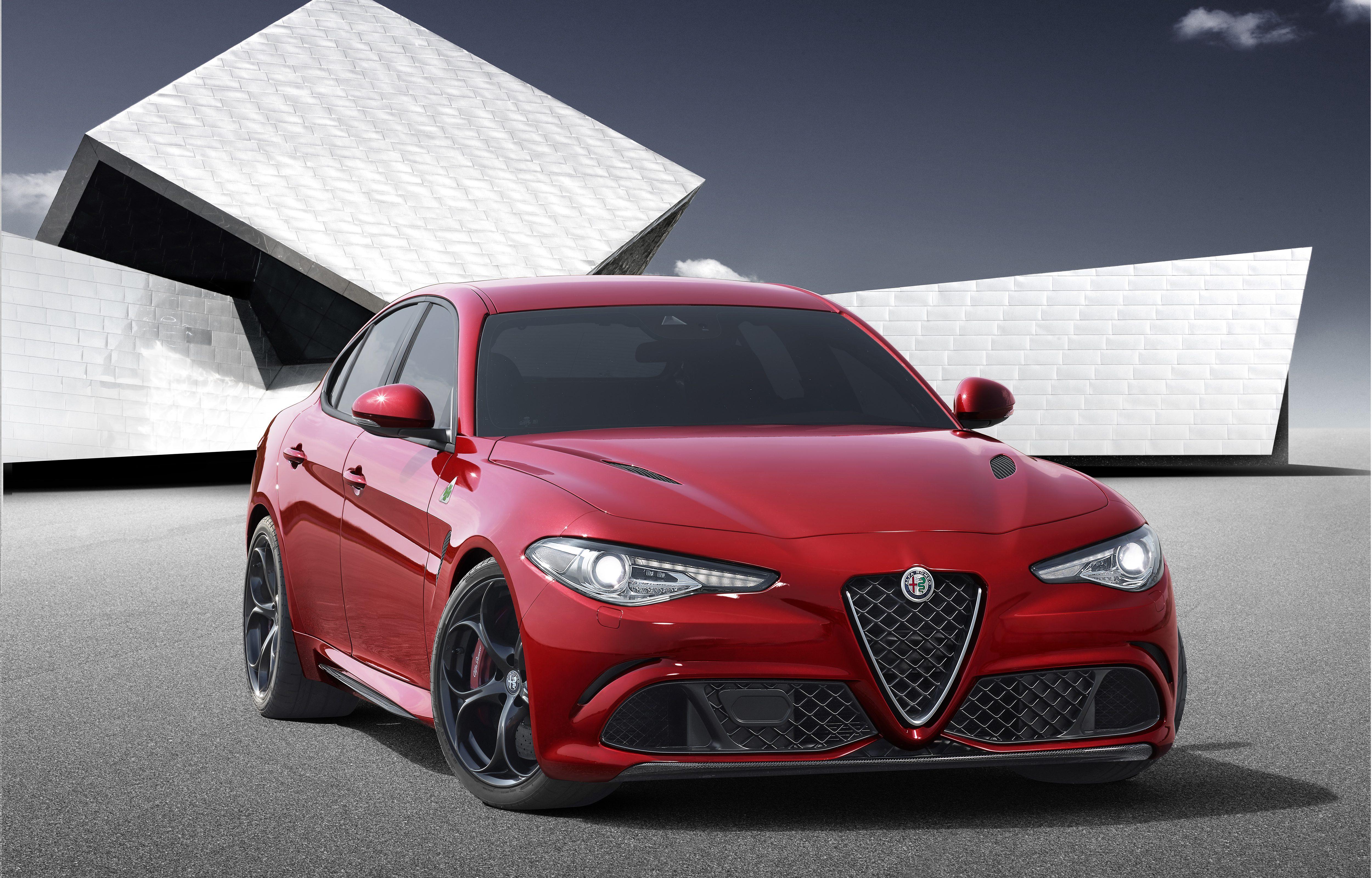 Alfa Romeo 4C Review 2018  Autocar