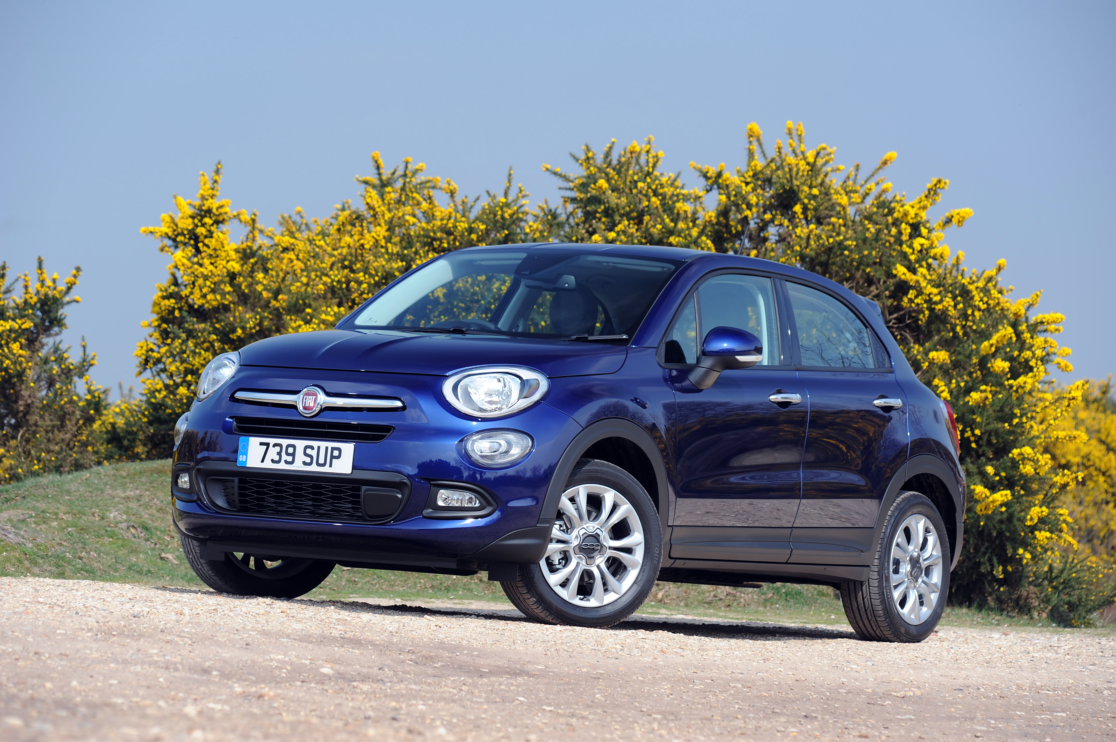 fiat 500x 1 6 multijet 120hp pop star now with satnav. Black Bedroom Furniture Sets. Home Design Ideas
