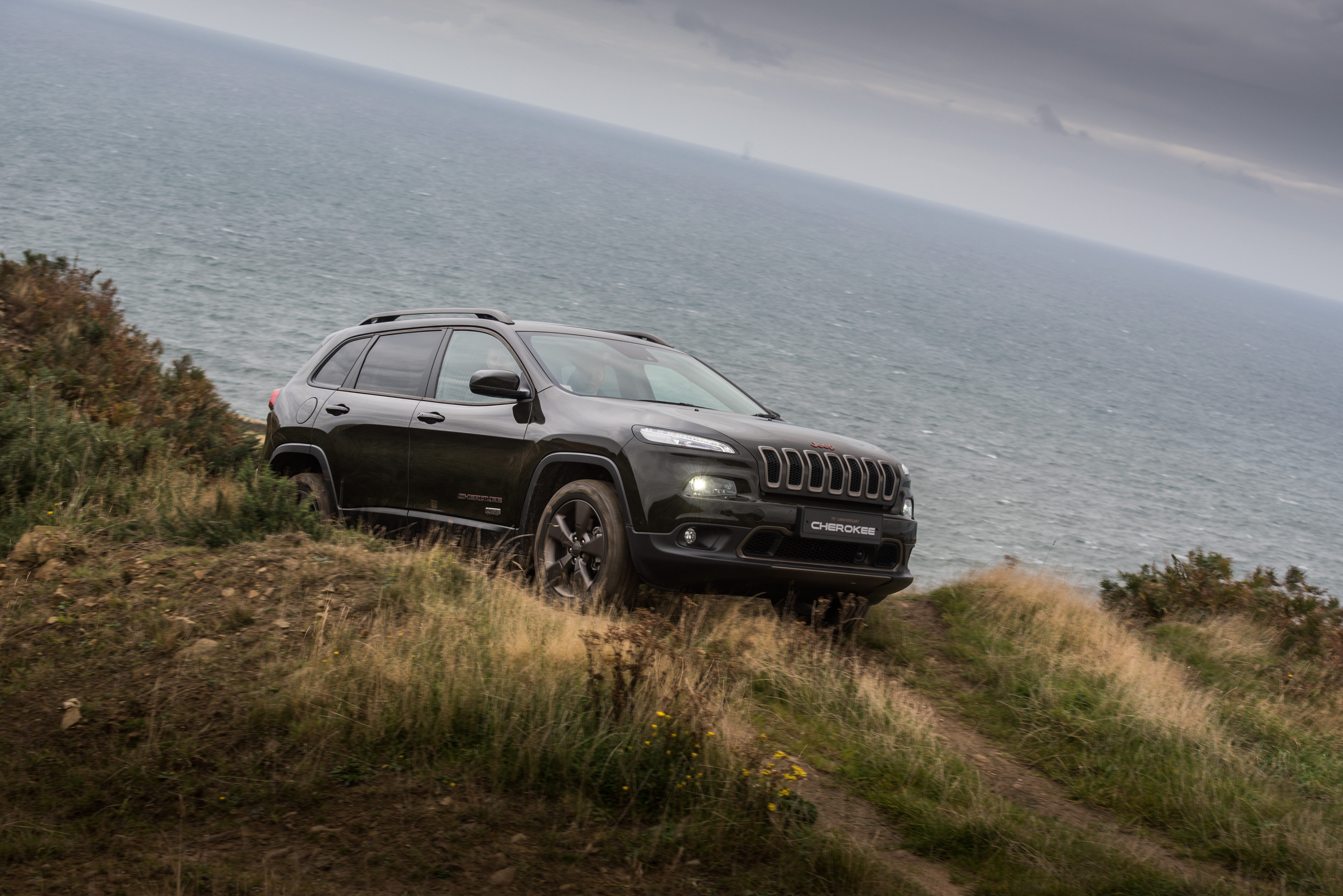 Johnston Chrysler Fiat >> JEEP CELEBRATES 75TH ANNIVERSARY WITH WORLD'S FIRST POP-UP DEALERSHIP, ACCESSIBLE ONLY BY 4X4 ...