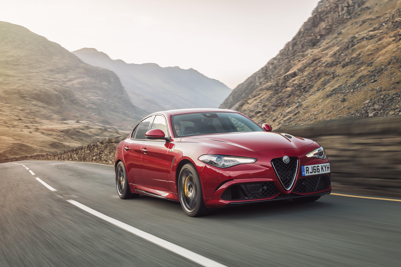 2018 Alfa Romeo Giulietta >> FIAT CHRYSLER MOTOR VILLAGE UK'S DOUBLE DISPLAY AT LONDON MOTOR SHOW - Press - Fiat Group ...