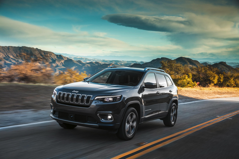 jeep brand at the 2018 international geneva motor show press fiat group automobiles press. Black Bedroom Furniture Sets. Home Design Ideas
